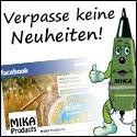 Werde MIKA-Fan auf Facebook!