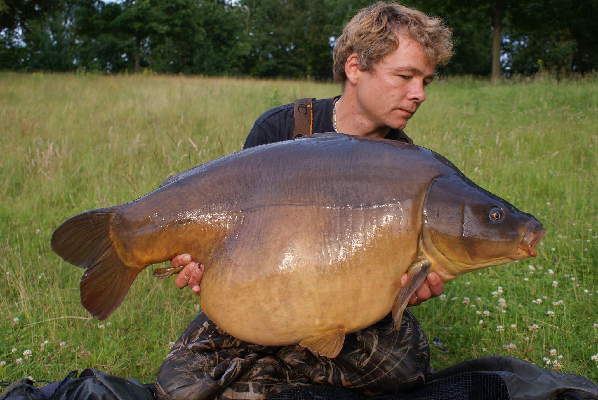 Bericht von Team-Angler Mirko Schulze