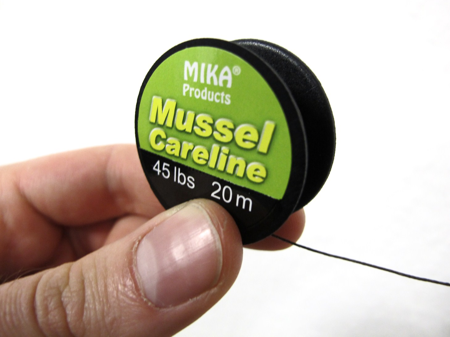 MIKA Mussel Care Line 45 lbs