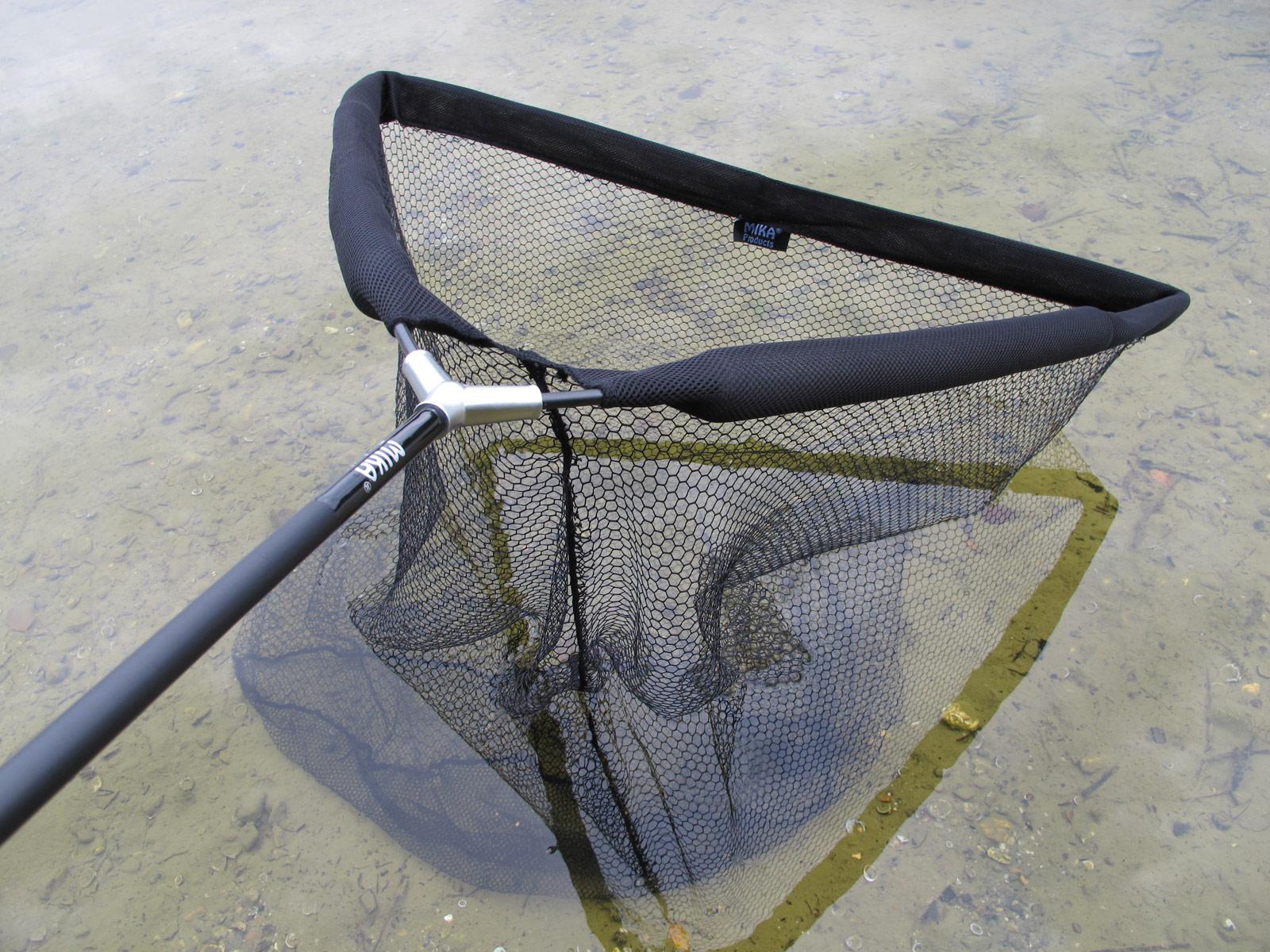 MIKA Karpfenkescher 'Floating'