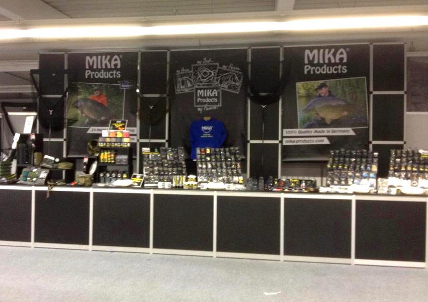 Messe-Saison 2013/2014